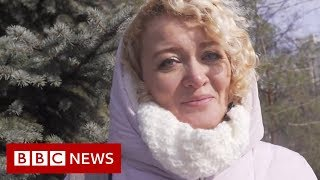 Download Living under house arrest in Putin's Russia - BBC News Mp3 and Videos