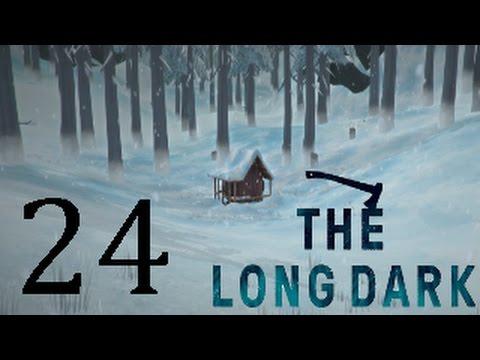 The Long Dark -  Ep. 24 Larry se pone las botas -  Gameplay español
