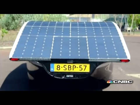 Solar or Electric Cars? | Industrial Revolutions