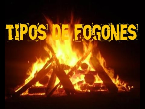 Fuego 3 tipos de fogones youtube for Fogones de lena fotos