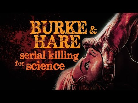 Burke and Hare: Serial Killing for Science (Ghastly Tales of Scotland) | Documentary
