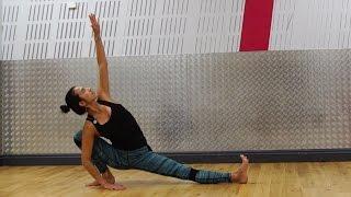 Mandala Flow Yoga