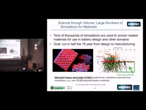 The Future of High Performance Scientific Computing