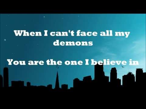 We The Kings - Queen Of Hearts Lyric Video