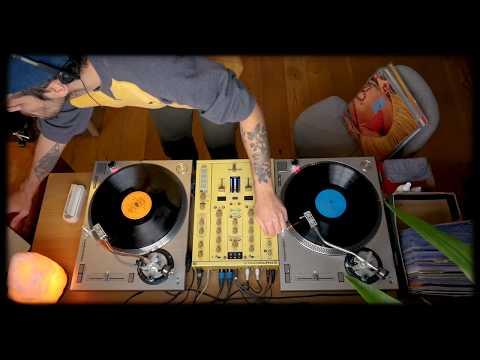 Brazilian Soul, Funk and Jazz on Vinyl