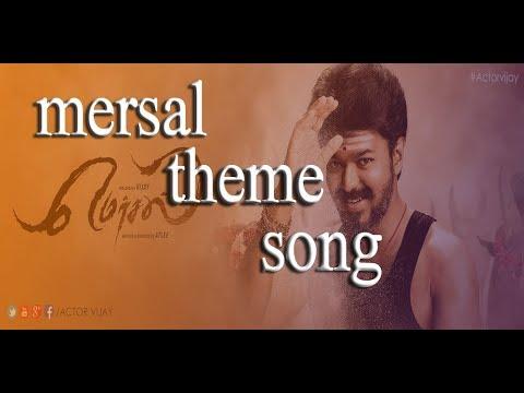 Mersal Theme Music Full Background Score|Vijay|AR Rahman|