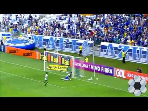 VEJA OS GOLS - Melhores momentos de Cruzeiro 0 x 0 Chapecoense - Brasileirão 2016