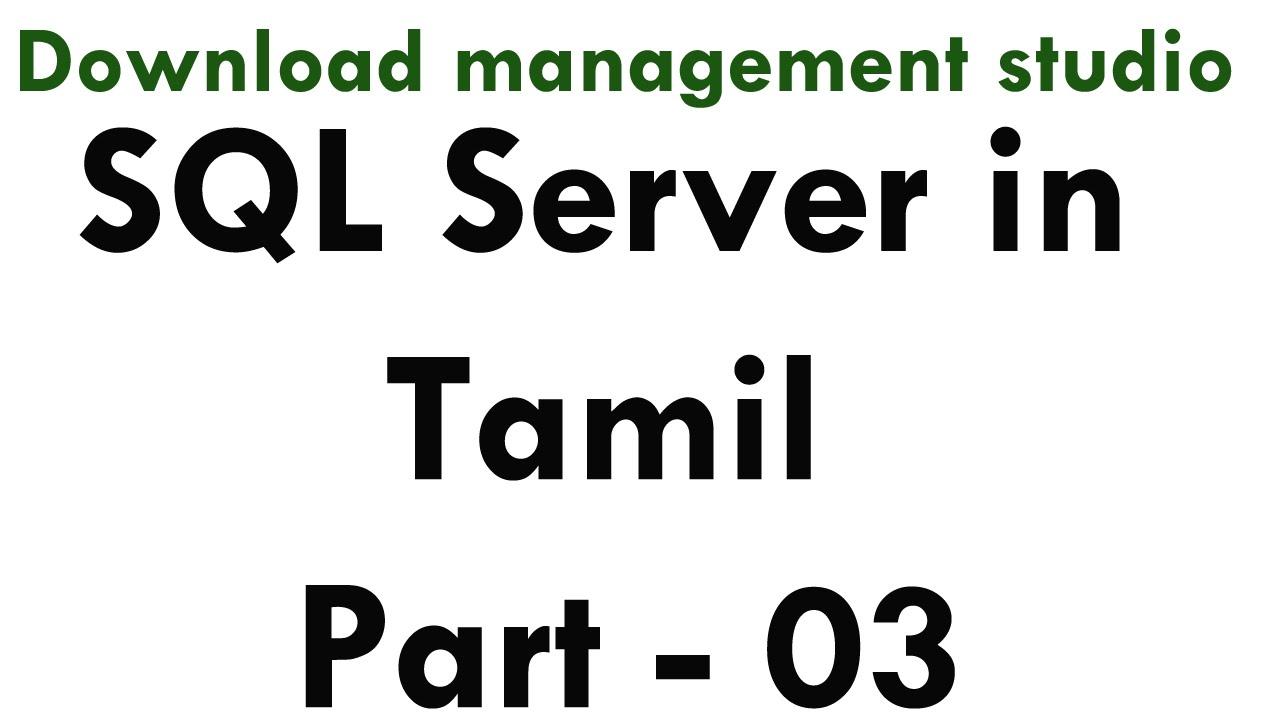 Installing sql server data tools business intelligence for.