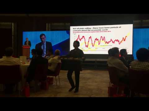 BANK OF SINGAPORE - MARKET OUTLOOK 2017  BY RICHARD JERRAM