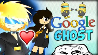 A FEMALE BODIL, GHOST MINIONS AND TROLLY FACES (I GOOGLE GHOSTGAMING w/ Baki)