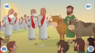 Илия | Библия для детей