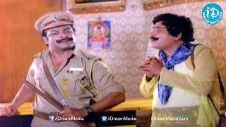 Patnam Vachina Pativrathalu Movie - Nutan Prasad, Rao Gopal Rao Comedy Scene