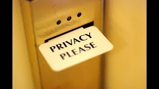Privacy Will Be Eliminated Within 10 Years