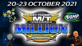26th Annual Million Dollar Race - Saturday part 3
