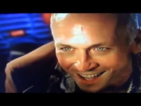 Cal Ripken, Jr. Evil Twin Commercial Streak!