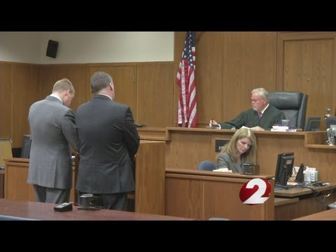 Douglas Carter sentenced for stealing from mentally disabled