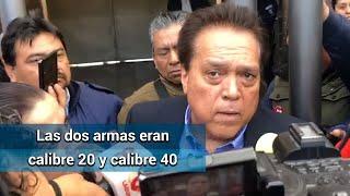Joven que disparó en colegio de Torreón era un estudiante excelente: fiscal