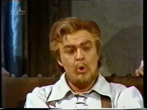Die Meistersinger von Nürnberg - 3. Akt (Staatsoper Berlin 1980, Suitner, Adam, Wenkoff, Leib)