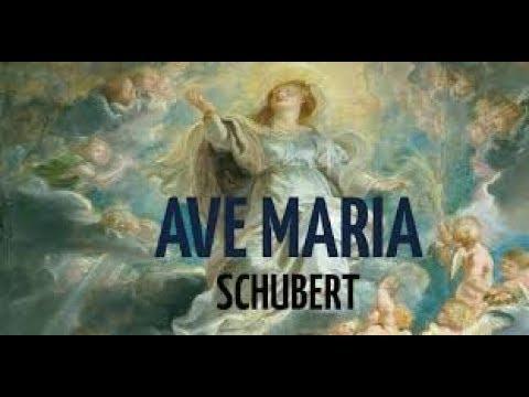 AVE MARÍA  Schubert