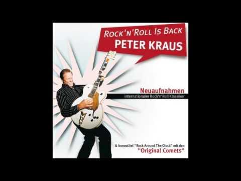 Kraus Peter - Hello Mary Lou