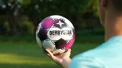 Der neue Bundesliga Ball im TEST!