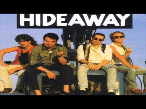 HIDEAWAY - My Blues