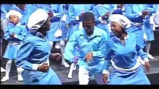 Barutuwa ba Morena - Kuhle Moya