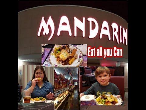 #Mandarin #Restaurant #Burlington #Buffet All-You-Can-Eat