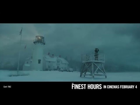 THE FINEST HOURS | 15""
