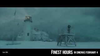 """THE FINEST HOURS 