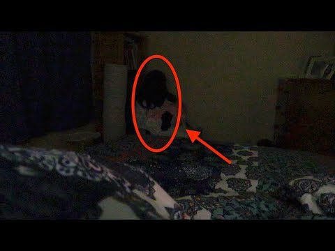 GHOST BABY WAKES ME UP!   Season 21 Episode 2