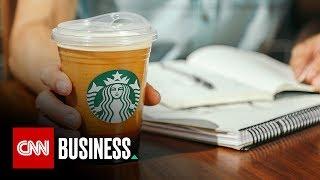 See Starbucks