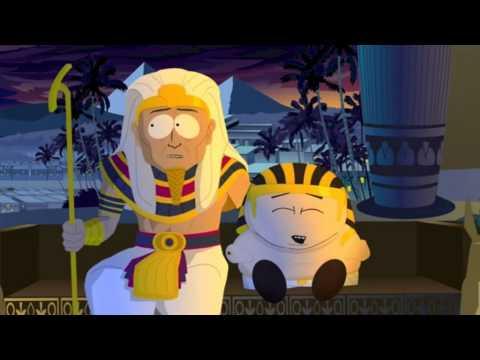 South Park clip   Our Love Grows
