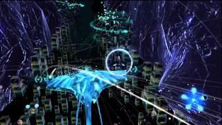 Child of Eden - Evolution (Gameplay 2) HD