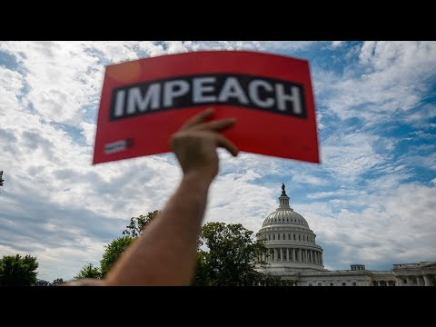 Are Dems Barking Up The Wrong Tree On Impeachment?