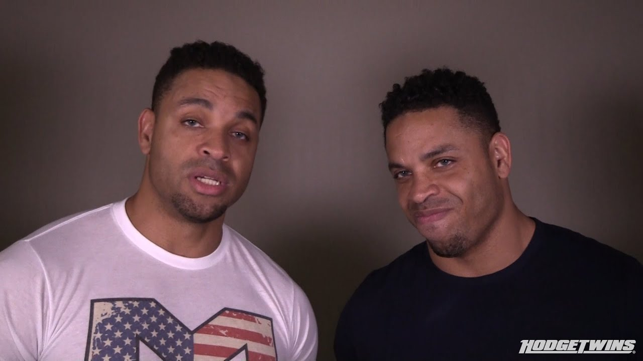 Hodgetwins Official Instagram (@officialhodgetwins ...