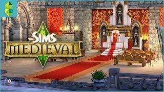 BASILISK | The Sims Medieval - Part 2