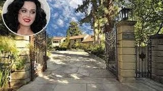 katy perry finally sells her 5 9m l a mansion and the game finds a buyer for his 1 8m pad