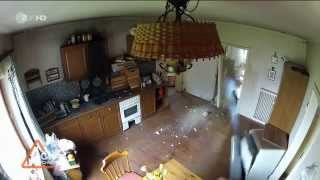 Приколы ремонта. Вкрутил саморез, обесточил весь дом!