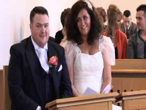 Ciara and Eamonn  Wedding Highlights by I DO Wedding DVD's