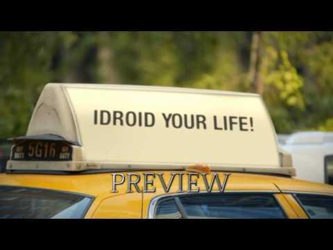 Philadelphia Loves iDroid USA smart phones and tablets