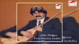 Ali DoğanSeverim Beni Seveni Audio