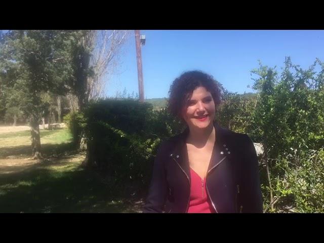Vidéo Amandine Couvidoux séminaire AB4