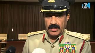 المزينة لـ 24: لا خلاف عقائدياً وراء مقتل رجل الشرطة اليمني في دبي