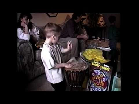 Justin Bieber - 3 Years Old Talent Story