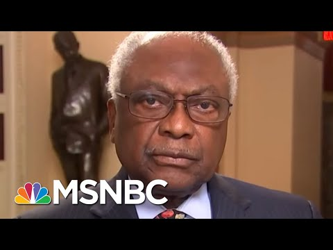 Full Jim Clyburn: Steve King Would've Been Gone 'If It Were Up To Me' | MTP Daily | MSNBC