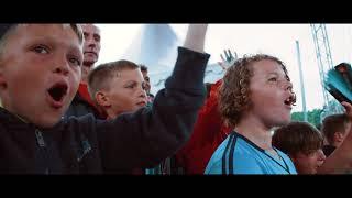Prora 2017 Bundesfinale Sparkassen Fairplay Soccer Tour