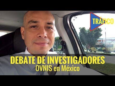 DEBATE de investigadores Ovni de MÉXICO I Sábado 20:00 horas. #YohanerosGO