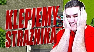 """THE ESCAPISTS #43 - """"KLEPIEMY STRAŻNIKA!"""" #LJAYUCIEKA"""