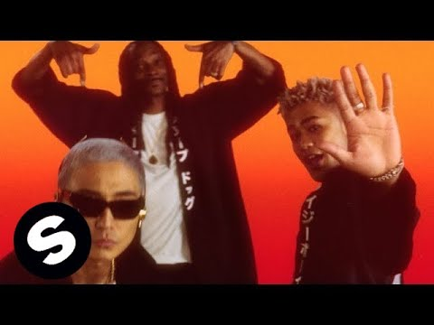 PKCZ® & Snoop Dogg & Yultron - BOW DOWN (feat. CRAZYBOY) [Official Music Video]
